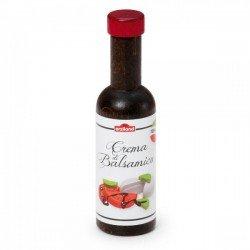 Bouteille de vinaigre balsamique