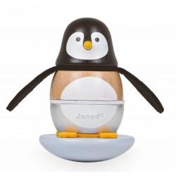 Culbuto Pingouin Zigolos Janod