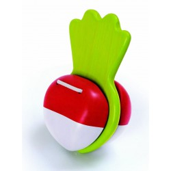 Castagnette Radis Plan Toys