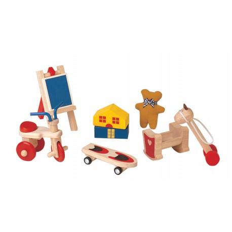 Speelgoed Accessoires