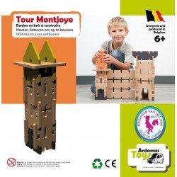 Uitbreiding 4: Montjoye Toren (13 stuks)