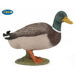Figurine Colvert PAPO (modèle 1)