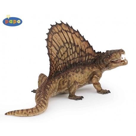 Papo Dimetrodon Figuur