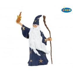 Papo Merlijn de tovenaar Figuur