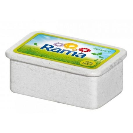 Margarine en bois