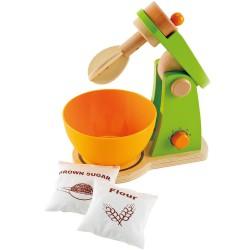 Hape houten Mixer
