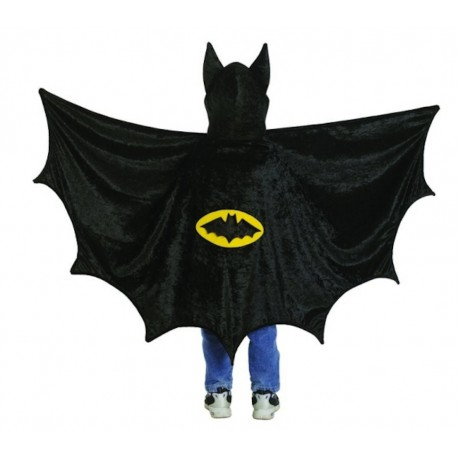 Super cape Batman (4-6 jaar)