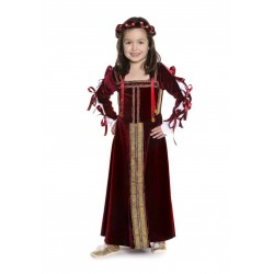 Robe Lady Guinevere