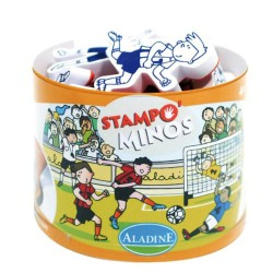 "Stampo Minos ""Foot"""