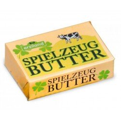Beurre en bois