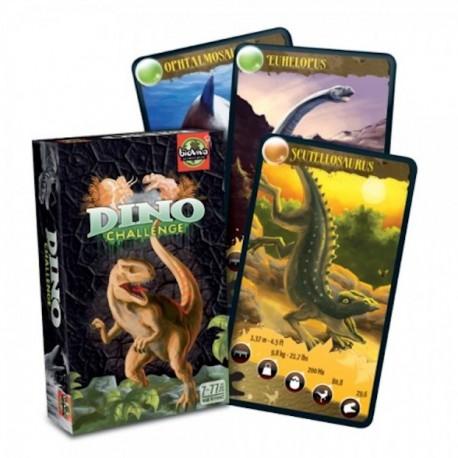 Dino Challenge Bioviva