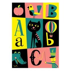 Poster ABC (Ingela P Arrhenius)