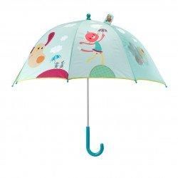 Jef Paraplu - Lilliputiens
