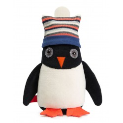 Pingouin Georges