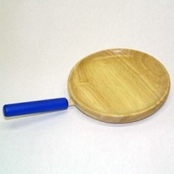 Poêle en bois