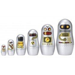 Studio Matryoshka Robot (PVC)