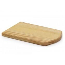 Houten broodplankje