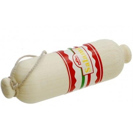 Houten Salami