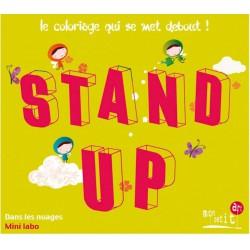 """Stand Up """"dans les nuages """" (Mini Labo)"""