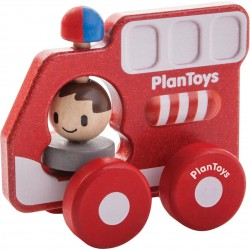 Mon premier Pompier Plan Toys