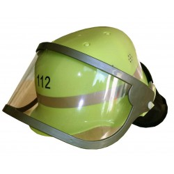 Casque pompier