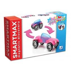 Pink & Purple- SmartMax (5 stuks)