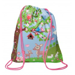 Sac de sport Woodland - Bobble Art