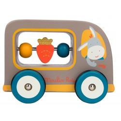 Camion boulier Moulin Roty