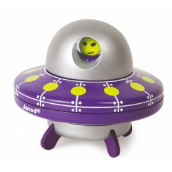 Janod Kit magnetisch UFO