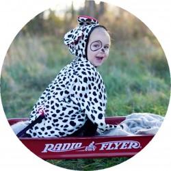 Dalmatian Cape (1-2 jaar)