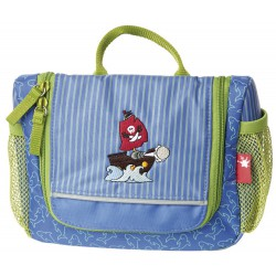 Trousse de toilette Pirate