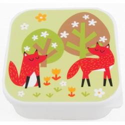 "Lunchbox Spring Forest ""Fox"""