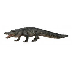 Figurine Alligator