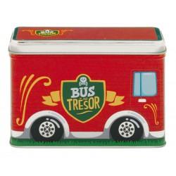"Tirelire ""Bus au Trésor"""