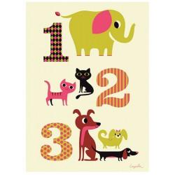 Poster 1-2-3 (Ingela P Arrhenius)