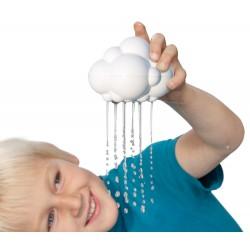 Nuage de pluie - Pluï