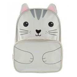 Petit sac à dos Chat