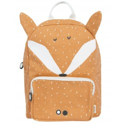 Petit Sac à dos Mr Fox