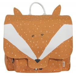 Boekentas Mr Fox