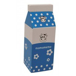 Houten milk