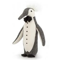 Elegantissima Pinguin Jellycat (25 cm)