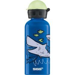 Gourde Sigg - Requins