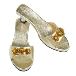 Gouden schoenen Mariposa - Souza