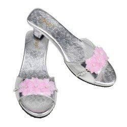 Chaussures argentées Naomi - Souza