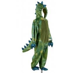 Tyrannosaurus jumpsuit (3 tot 7 jaar)