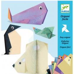 Origami Pooldieren Djeco