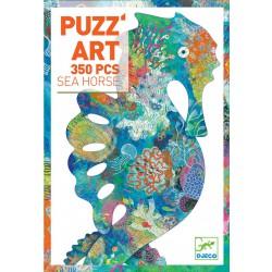 Puzz'Art Zeepaardje (350 stuks)