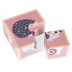 Mes premiers cubes Janod