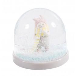 Boule à neige - Les petits dodos