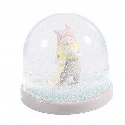 Sneeuwbol - Les petits dodos